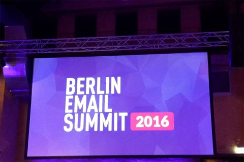 Recap: Das war das Berlin Email Summit 2016